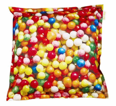 Giant Bean Bag - Sweets | SO-NU | Eye Catching Apparel & Home Goods