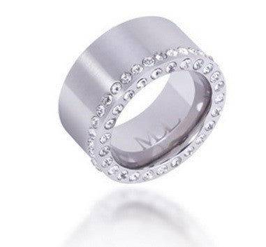 Surrender Ring - Size 8