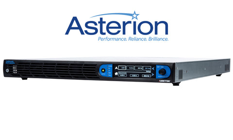 Picture of Asterion Series 1.5kVA AC Power Source