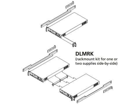 Picture of DLM 600W Rackmount Kit