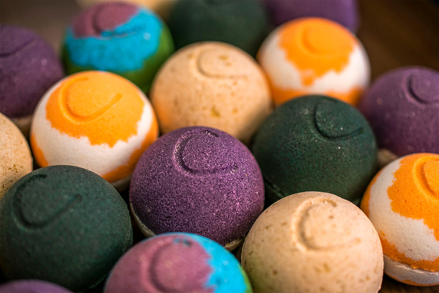 Bath Bombs Health and Beauty