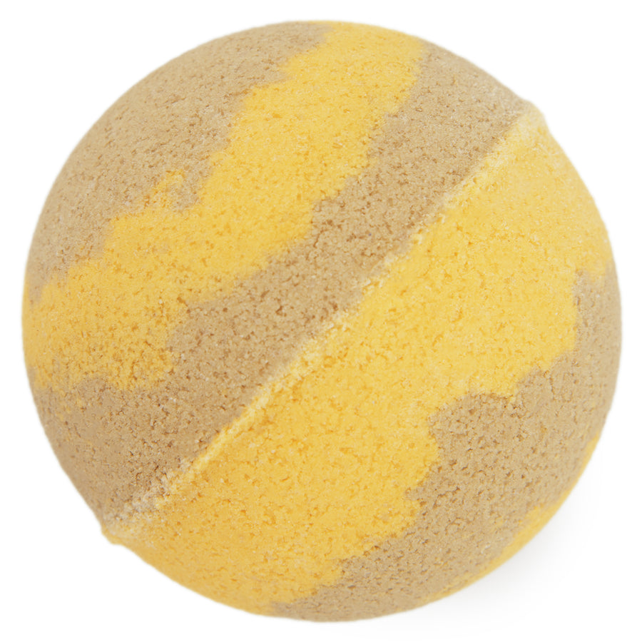 Charlie Brown Bath Bomb Bubbles