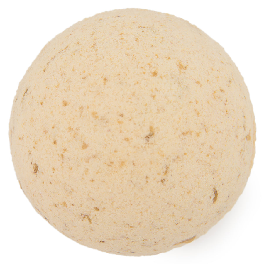Cleopatra Milk and Honey Bath Bomb