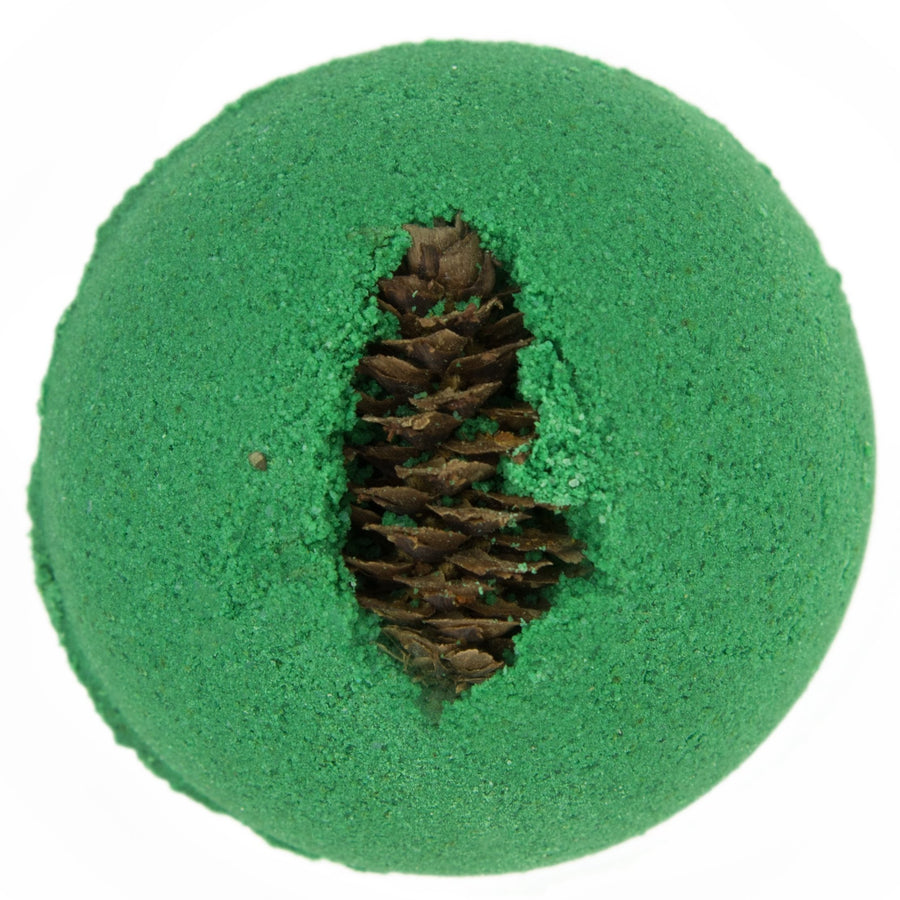 Happy Trails Pine Bath Bomb