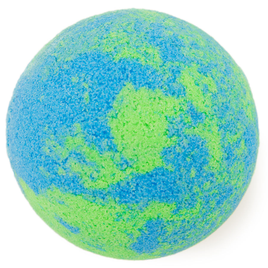 Down to Earth Calming Bath Bomb
