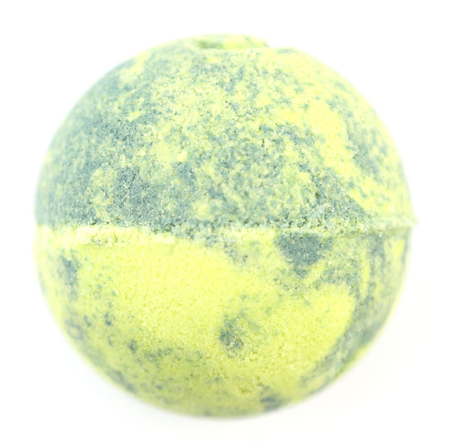 Aloe Gravity Bath Bomb