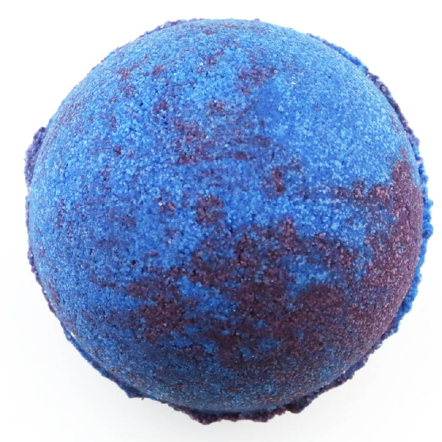 Moody Blues Bath Bomb
