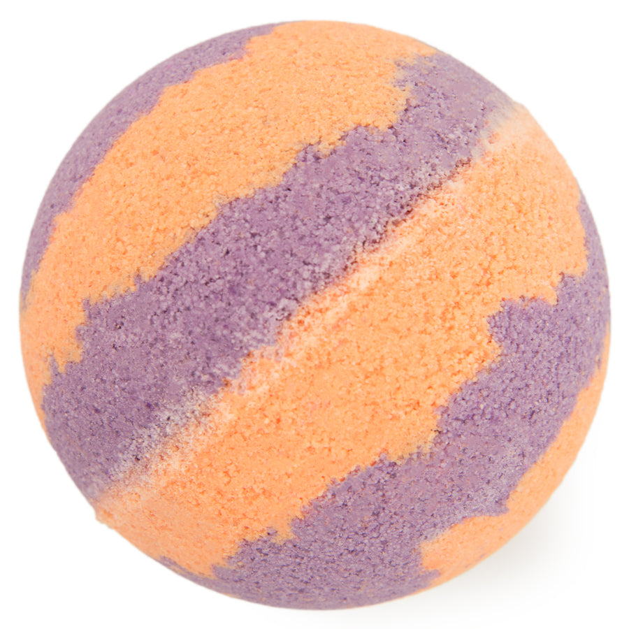 Sweet Kisses Bubble Bath Bomb