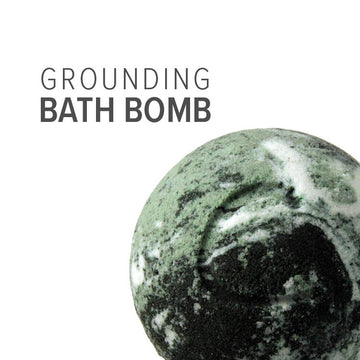 Dark Side of the Moon Therapy Bomb (Calming Milk Bath)