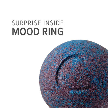Moody Blues Therapy Bomb (Mood Ring Milk Bath)