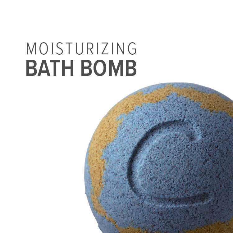Mr. Sandman Therapy Bomb (Calmative Bubble Bath)
