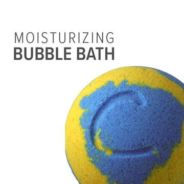 Suds of Fun! Therapy Bomb (Toy Surprise Bubble Bath)