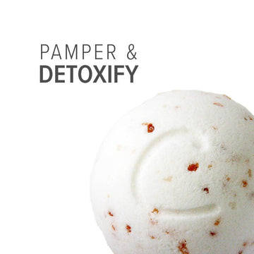 Toning   Bath Bomb (Body Toning)