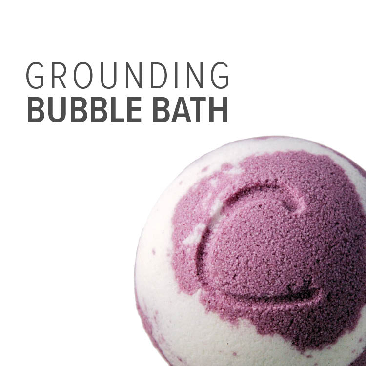 Tranquility Therapy Bomb (Calming Bubble Bath)