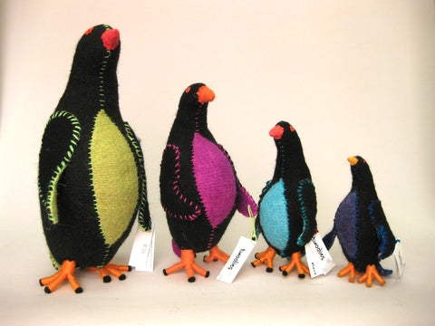 Twoolie Penguins