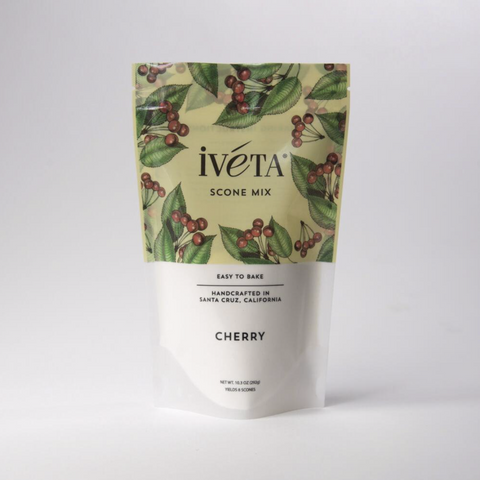 Iveta Cherry Scone Mix