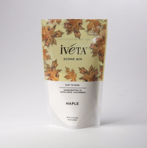 Iveta Maple Scone