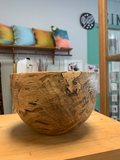 "Spalted Box Elder ""Survivor"" by Greg Thomas"