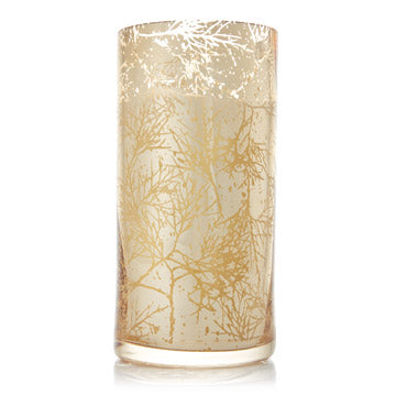 Thymes Forest Cedar Large Luminary Candle