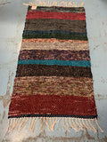 Hooray Designs Handwoven Rug