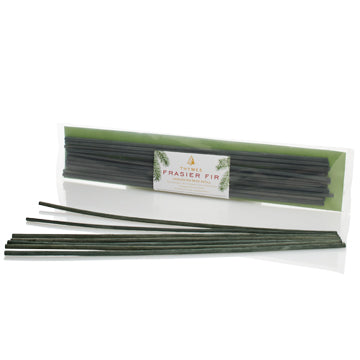 Thymes Frasier Fir Green Reed Refill