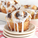 Stonewall Kitchen Cinnamon Bun Mix