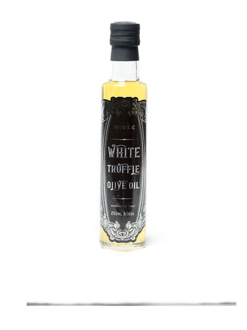 Noble White Truffle Olive Oil