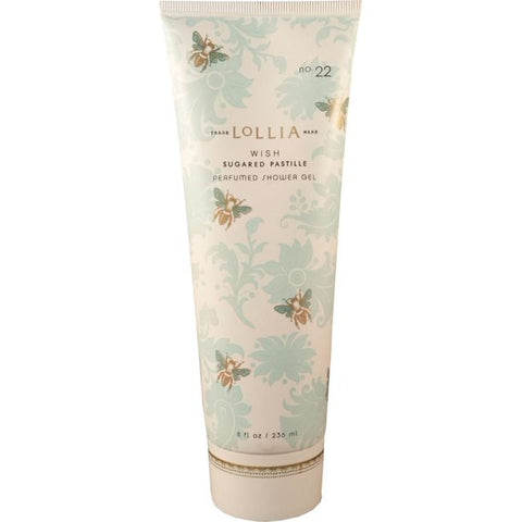 Lollia Sugared Pastille Shower Gel