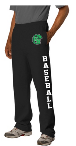 Holy Name Baseball Sweats 2