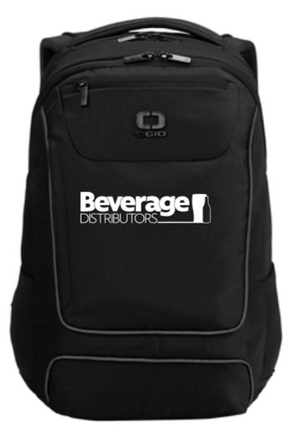 Beverage Ogio Backpack