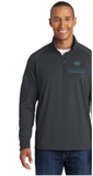 Ohio Guidestone Sport-Tek® Sport-Wick® Stretch 1/2-Zip Pullover
