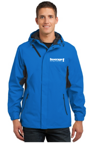 Beverage Distributors Water Proof Jacket J322
