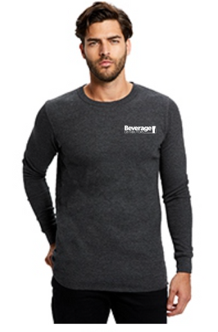 Beverage Distributors Thermal Long Sleeve 8201