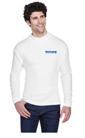 Beverage Distributors Turtle Neck 8510