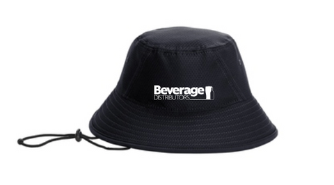 Beverage Distributors New Era Bucket Hat NE800