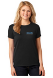 Bella's Construction Womens Tee