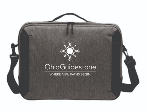 OhioGuidestone Messenger Bag