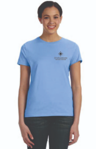 OhioGuidestone Residential Staff Uniform Ladies Tee