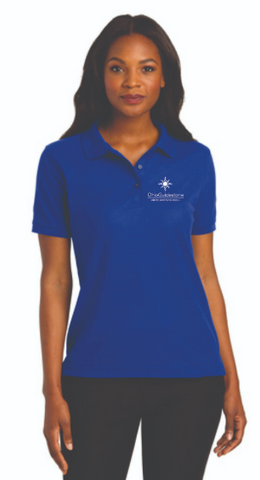 OhioGuidestone Residential Uniform Managers Ladies Polo