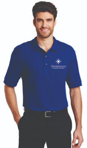 OhioGuidestone Residential Uniform Managers Polo