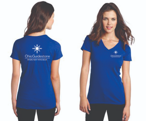 OhioGuidestone Golf Outing Ladies Tee