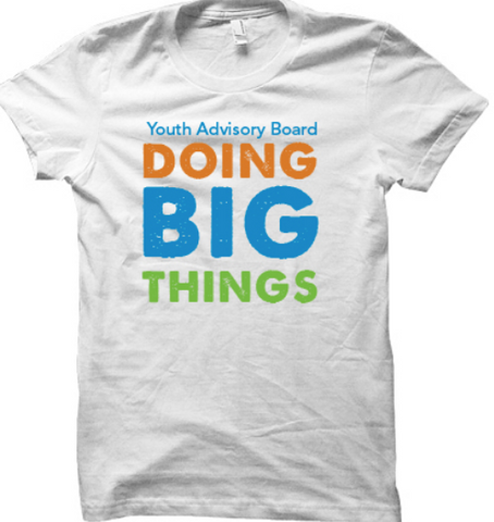 "OhioGuidestone ""Doing Big Things"" Tee"