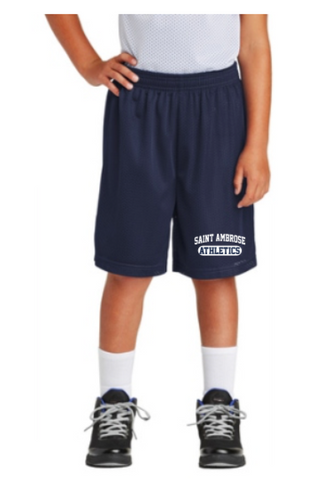 St. Ambrose Athletics Shorts