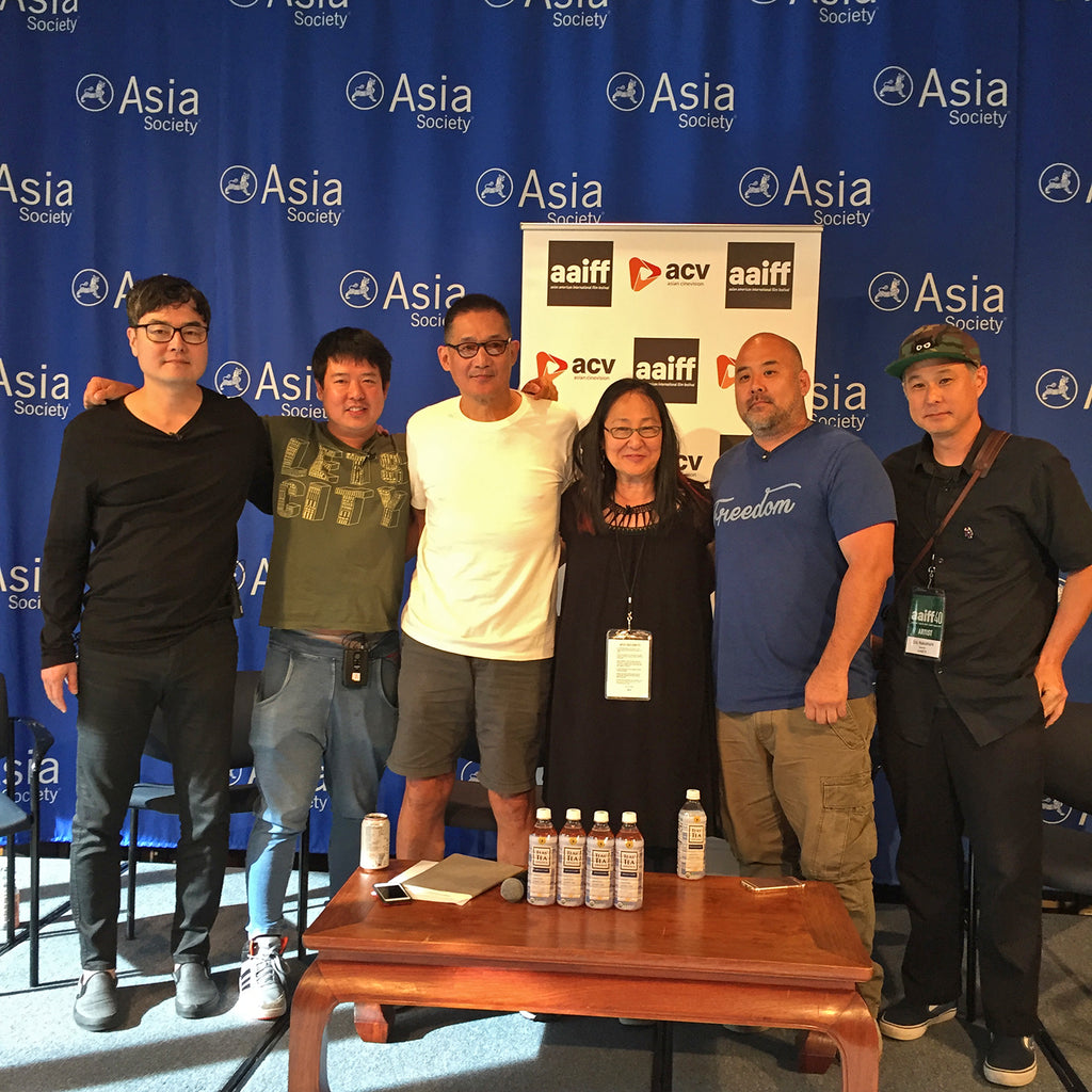 Class of 97: Asian American New Wave Panel at AAIFF