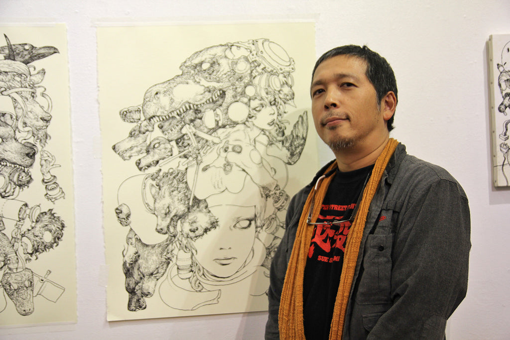 Many Katsuya Terada Photo Sets