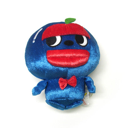 Goringo Plush Figure (Navy Blue)
