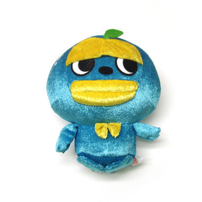 Goringo Plush Figure (Light Blue)
