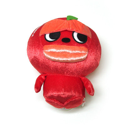 Goringo Plush Figure (Red)