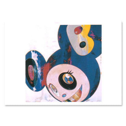 Takashi Murakami - And Then And Then / Hello Postcard