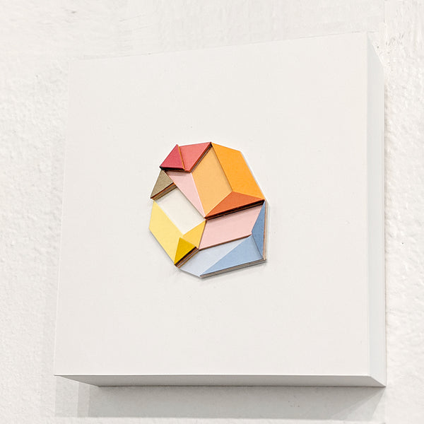 Huntz Liu - Forms Small 1p - #20